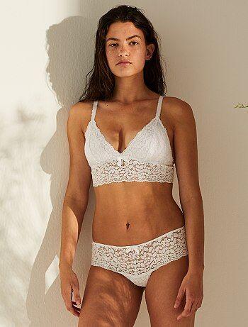 aa99743f60f Lingerie femme - sous-vêtements