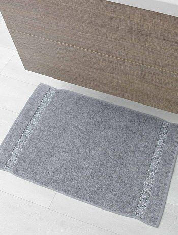 Tapis de bain 50 x 85 cm - Kiabi