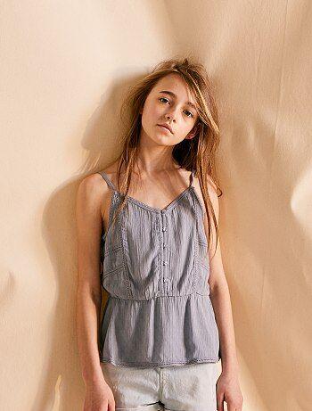 1660f8c5b6457 Soldes vêtements pour adolescente   jeune fille   Kiabi