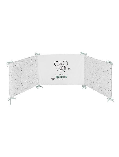 Tour de lit 'Disney' adaptable                                                                 Mickey