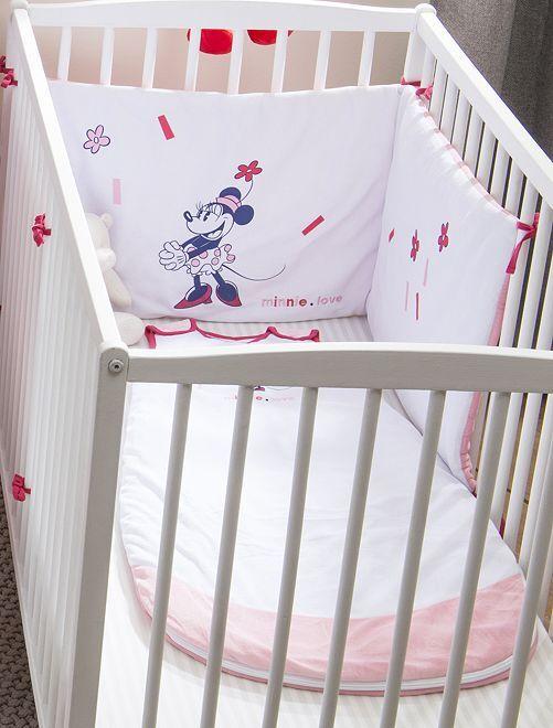 Tour de lit 'Disney' adaptable                                                                             Minnie