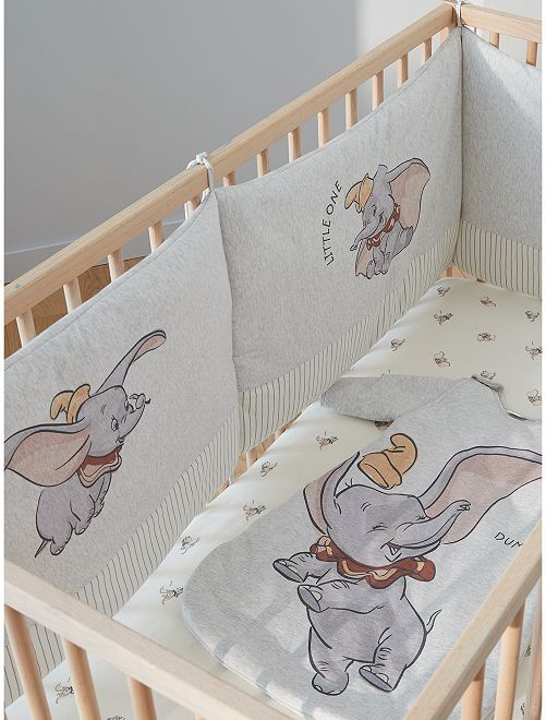 Tour de lit 'Dumbo' de 'Disney'                             dumbo