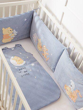 Tour de lit bébé pas cher, chambre de bébé - mode bébé | Kiabi