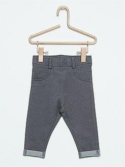 Pantalon, jean, legging - Tregging stretch