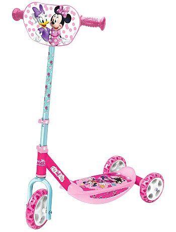 Trottinette 3 roues 'Minnie' - Kiabi
