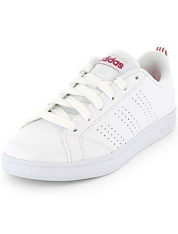 Fille 10-18 ans - Baskets 'Adidas' 'VS ADVANTAGE CL K' - Kiabi