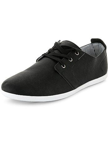 Homme du S au XXL - Baskets style derbies - Kiabi