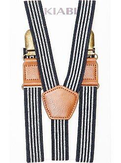 Accessoire - Bretelles élastiques - Kiabi