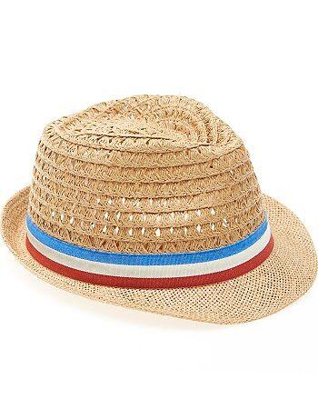 Chapeau de paille - Kiabi