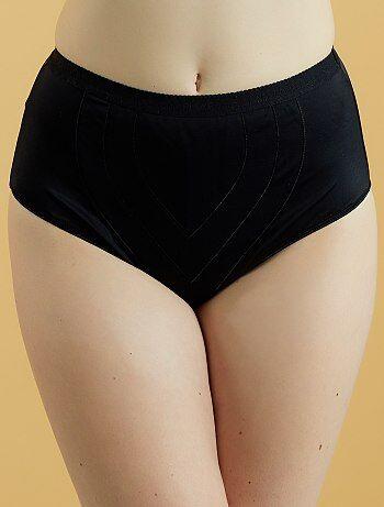 Culotte gainante Maxi Perfect Lift 'Sans Complexe' - Kiabi