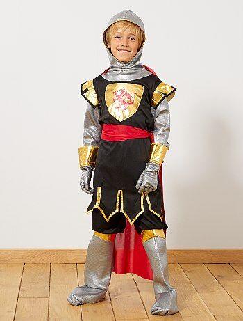 Enfant - Déguisement de chevalier - Kiabi
