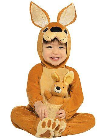 Bébé - Déguisement de kangourou - Kiabi