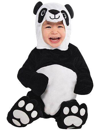 Bébé - Déguisement de panda - Kiabi