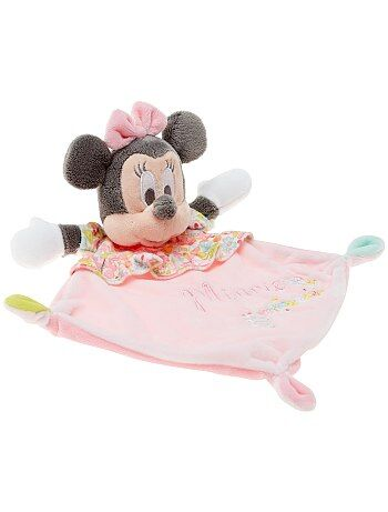Doudou 'Minnie Mouse' de 'Disney' - Kiabi