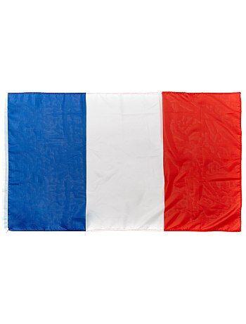 Drapeau français - Kiabi