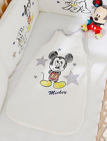 Gigoteuse en velours 'Disney' - Kiabi