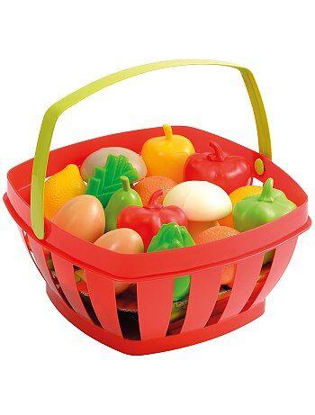 Panier à fruits et légumes - Kiabi