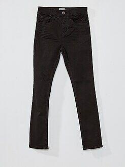 Pantalon - Pantalon skinny cinq poches - Kiabi