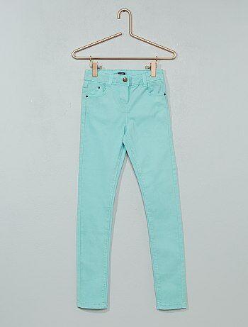 Pantalon skinny stretch - Kiabi