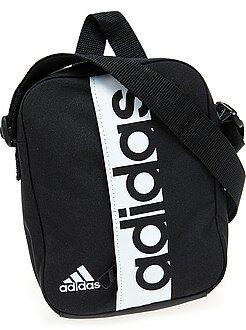 Homme du S au XXL - Sacoche zippée 'Adidas' - Kiabi