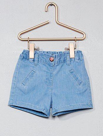 Short en coton - Kiabi