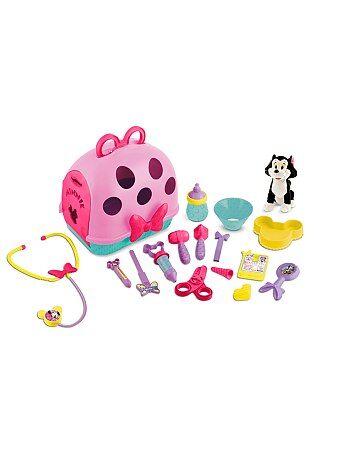 Vanity set vétérinaire 'Minnie' - Kiabi