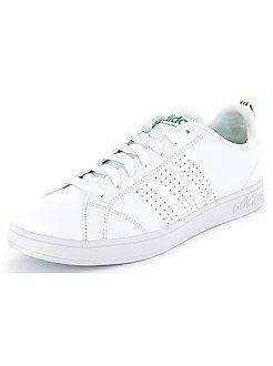 Schoenen - 'Adidas Advantage Clean' sneakers