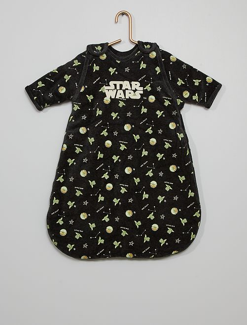 Babyslaapzak 'Star Wars'                             GRIJS