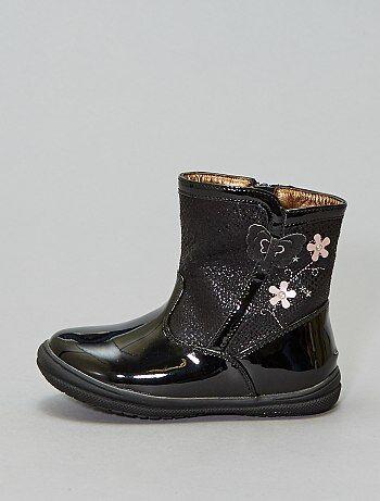 Wonderbaar Goedkoop geprijsde meisjes laarzen, boots, voor trendy kids - mode QP-74