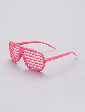 4ea99a68995ff1 Accessoires - Gestreepte zonnebril - Kiabi