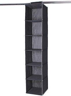 solden goedkoop opbergen handig voor het speelgoed mode wonen kiabi. Black Bedroom Furniture Sets. Home Design Ideas