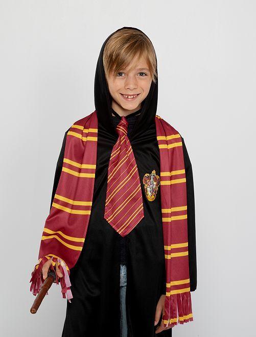'Harry Potter'-kostuum                             ZWART