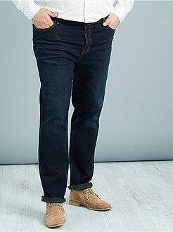 Jeans heren - Jeans, nauwsluitend model Lengte US 32