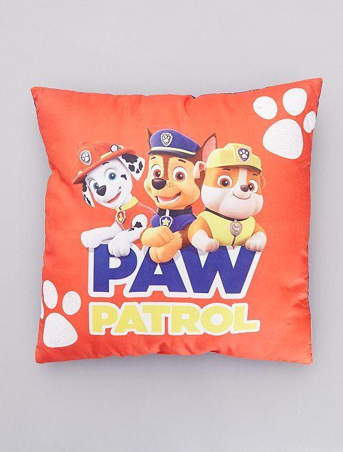 Kussen van 'Paw Patrol'                             BLAUW