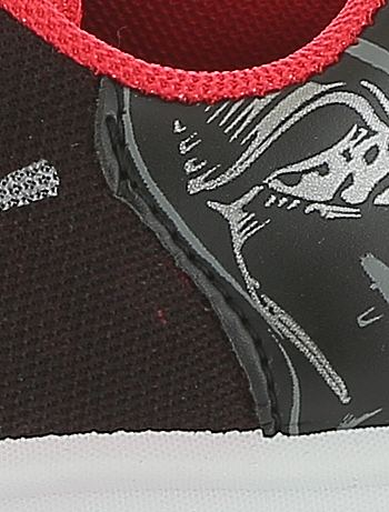 Star Wars Chaussures Kylo Home Run - Noir - RW8rO
