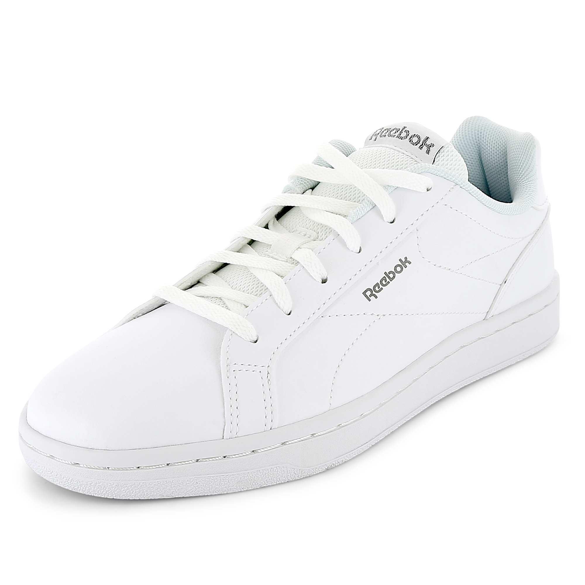 Lage sneakers 'Reebok' 'Royal Complete CLN' wit Dameskleding. Loading zoom