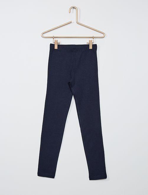 Legging 'Ecodesign'                                                                                                                 BLAUW