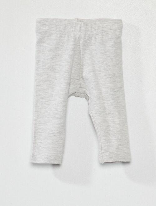 Legging 'Ecodesign'                                                                                                     GRIJS