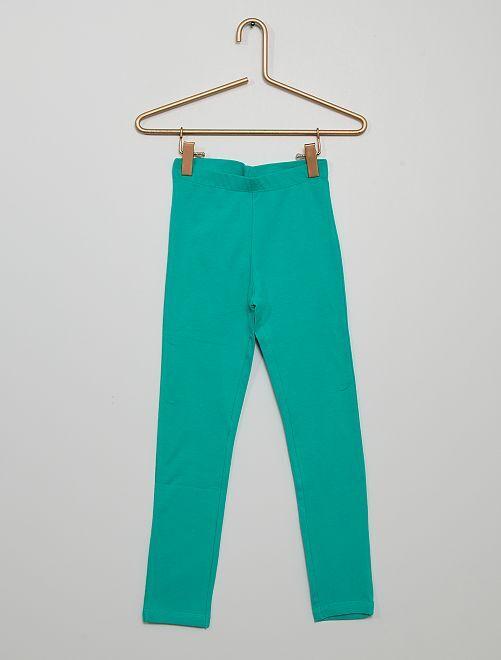 Legging 'Ecodesign'                                                                                                                                                     GROEN