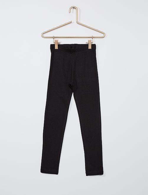 Legging 'Ecodesign'                                                                                                                                         zwart