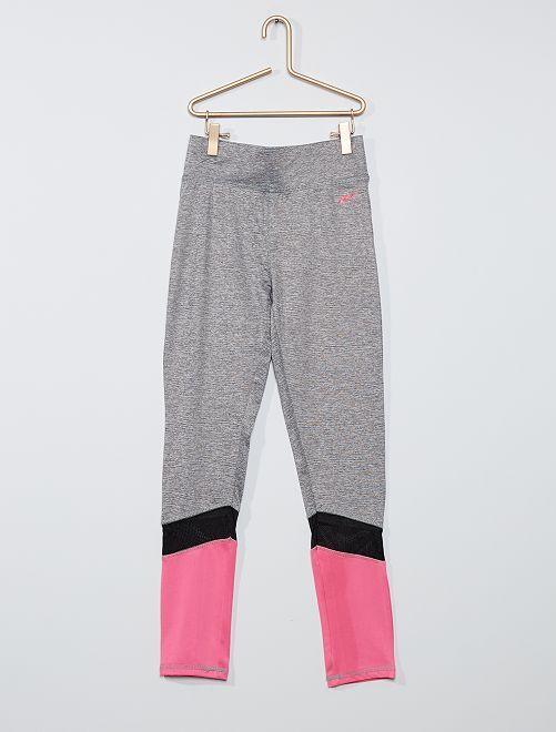 Legging 'Reebok'                             grijs