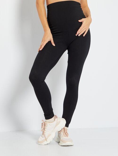 Leggings stretch                                         zwart
