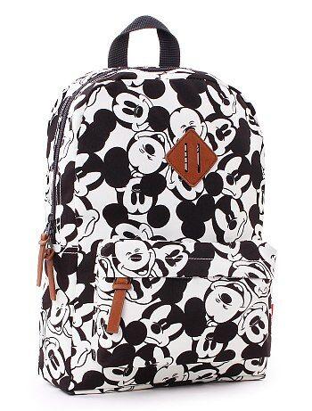 ac7b6a112c7 Meisjeskleding 3-12 jaar - Middelgrote rugzak van 'Mickey' - Kiabi