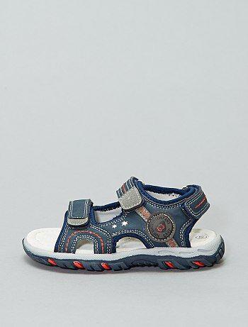 2ffefd8c3c8 Goedkope schoenen sloffen jongens, voor jongens met smaak - mode | Kiabi