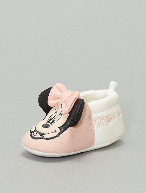 Pantoffels 'Minnie'                                         ROSE