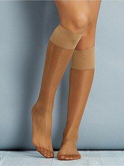 Sokken, panty's - Pantykousjes 'Beauty Resist 20D' van 'DIM'
