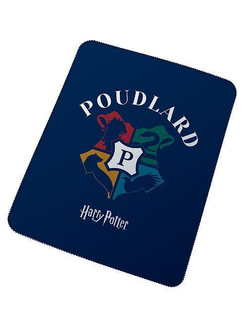 Plaid 'Harry Potter'                             BLAUW