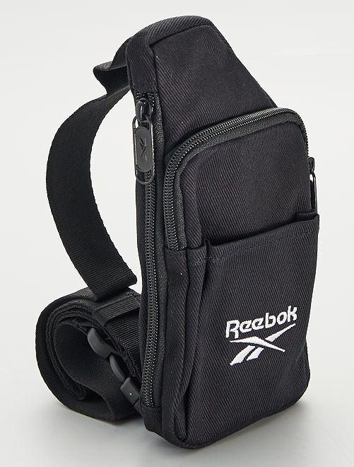 Pockettasje 'Reebok'                             ZWART
