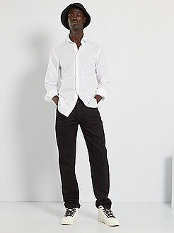 Denim - Regular five-pocket jeans