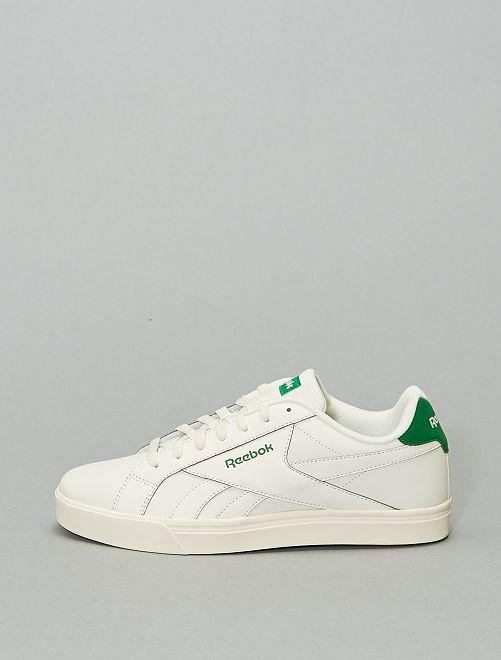 'Royal Complete'-sneakers van 'Reebok'                             BIEGE